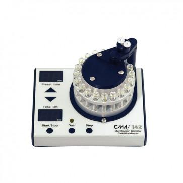 CMA 142 Microfraction Collector for Microdalysis Sampling