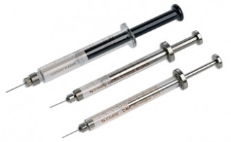 Microdialysis Syringes