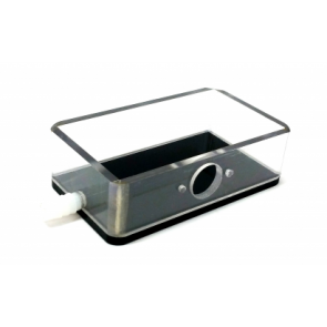 Compresstome Buffer Trays & Tanks