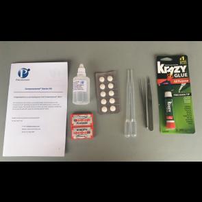 Compresstome® Starter Kit (International)