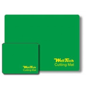 Tissue Coring Mat