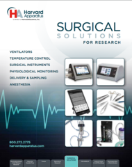 Harvard Apparatus Surgical Solutions
